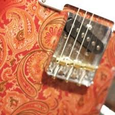 double neck tele mandolin telecaster guitar forum paisley partscaster