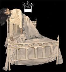 levitating furniture. scarefactory haunted house furniture effects levitating beds animated