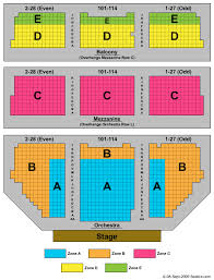 Citi Shubert Theater Seating Chart Shubert Theatre Ny Seating Chart