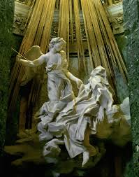 gian lorenzo bernini artworks bio shows on artsy ecstasy of saint teresa