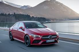 Land rover discovery hse sd4 luxury 2019. Mercedes Benz Cla 2019 Review