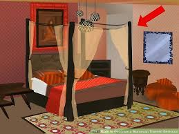 image titled decorate. Moroccan Themed Bedding Image Titled Decorate A Bedroom Step Ideas Pictures O