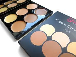 the new sleek cream contour kit review
