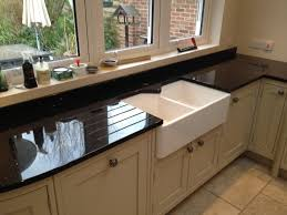 Kitchen Granite Worktop Replacement Kitchen Worktops Granite Katiefellcom