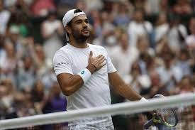 Wimbledon - Berrettini fordert im Wimbledon-Finale Novak Djokovic - Wiener  Zeitung Online