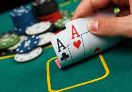 Origin of Gambling – ONLINE CASINO XB