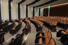 Ventura College With Auditorium Seating 51 12 66 4 Marquee