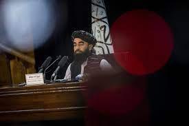 """طالبان"""": على الدول أن تعترف بحكومتنا قبل توجيه انتقادات إليها - RT Arabic"""