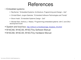 Embedded Systems Architecture Programming And Design Rajkamal Ppt Embedded System Software And Rtos Basics Diagrams Ppt Download