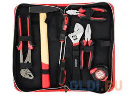 <b>Набор инструментов ZIPOWER PM 3965</b> 10шт — купить по ...