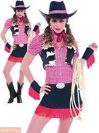 las rawhide cowgirl costume s