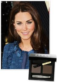 not something kate is confirmed to use bobbi brown say to get brows like kate s