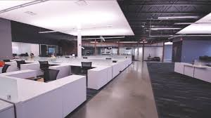 Image Open Concept Youtube Why Acoustics Matters In Open Office Design Youtube