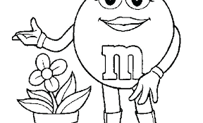 Candy Coloring C8782 Candy Coloring Pages Candy Color Pages Candy