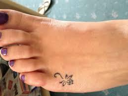маленькие тату на ноге татуировки 33 фото