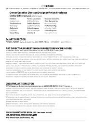 Advertising Producer Sample Resume Creative Cover Letter Advertising Creative Director Cover Letter 17