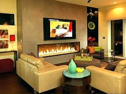 Fireplace Designs With Tv Fireplace Design With Living Room With And