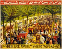 Hugh Jackman, Barnum e la storia vera di The Greatest Showman