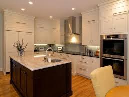 Amazing Contemporary Kitchen Cabinets Ideas Ongo - White contemporary kitchen