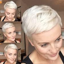 Wie Gaat Er Voor Een Blonde Korte Coupe Check Hier 10 Top Modellen