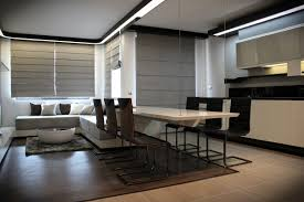 Magnificent Modern Apartment Inside With Awesomejpg Apartment - Luxury apartments inside