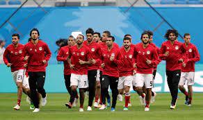 منتخب مصر يتجاوز أنجولا في افتتاح تصفيات كأس العالم 2022 - شبكة رصد  الإخبارية