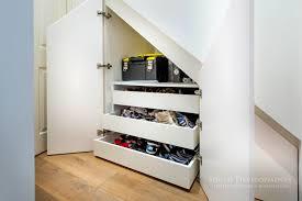 Intriguing Diy Under Stairs Storage Under Stairs Storage Diy Under Stair  Under in Under Stair Storage
