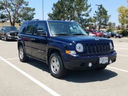 jeep patriot 2014 blue. Brilliant Blue Blue 2014 Jeep Patriot Sport For Sale In Los Angeles CA With 4