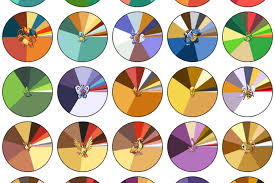 Pokemon Color Palettes Are Like A Rainbow Explosion Polygon