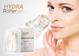 dr derma roller with bottle dn64 mts roller automatic hydra needle roller from wholers