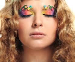 mermaid makeup ideas photo 1