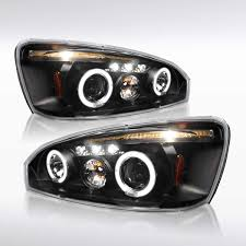 2008 Chevy Malibu Halo Lights Amazon Com Autozensation For Chevy Malibu Dual Halo Led