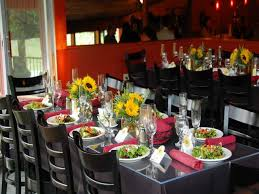 Italian Table Setting Table Setting Ideas For Italian Dinner Party Crowdsmachinecom