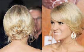 Elegante Hochsteckfrisuren F R Lange Haare Haare Styles Hochsteckfrisuren Lang
