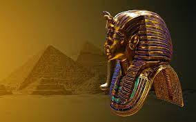 Egyptian 3D Wallpapers (Page 1) - Line ...