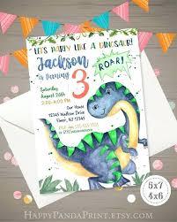 free dinosaur party invitations dinosaur birthday invitations invitation watercolor party