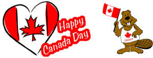 Image result for canada day 2018