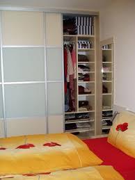 Bedroom Sliding Closet Doors