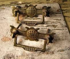 bold as brass cleaning your antique brass furniture hardware intended for antique dresser handles antique dresser handles