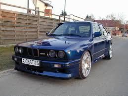 Sport Series bmw e30 m3 : E30 m3 bumpers i need them.
