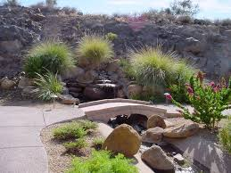 Small Picture Desert Garden Design Garden Design Ideas