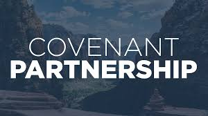 what is covenant partnership and why do we have it