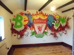 Liverpool Bedroom Wallpaper Zap Graffiti Arts Customised Graffiti Art Bedroom Murals Liverpool