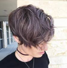 Short Wavy Hair Style 12 of the hottest short wavy hairstyles ever 1888 by wearticles.com