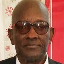 Mr. Charlie Smith Obituary - Visitation & Funeral Information