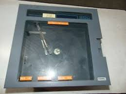 Chessell Chart Recorder Details About Chessell Eurotherm 392 Round Circular Chart Recorder