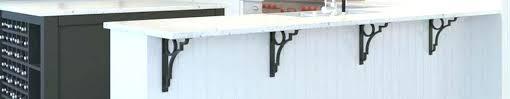 metal corbels corbels metal brackets for countertops