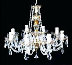 battery operated chandeliers battery operated chande powered maria crystal brass s glass and with for camping