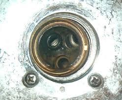 moen shower leaking faucet repair new shower faucet leaking delta shower leaking medium size faucet