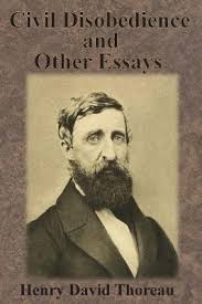 booktopia civil disobedience and other essays by henry david  civil disobedience and other essays henry david thoreau